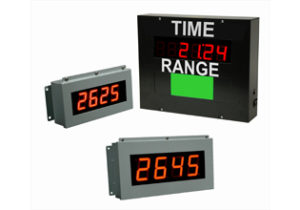 Industrial LED Timers