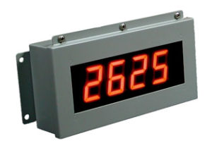 LED Counters