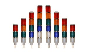 LED Call Lights for Industry